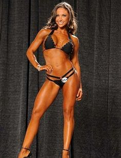 Jennifer Celeste - IFBB Bikini Pro  Lift Strong Live Long™ ||||||====||||||| ~ mikE™