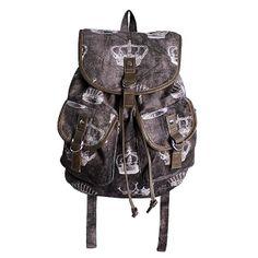 Mochila Royale da rvalentim. Nova coleção. A venda em nossas lojas e no site  www.rvalentim.com