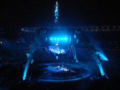 U2 Anaheim