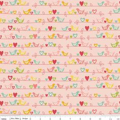 Hey, I found this really awesome Etsy listing at http://www.etsy.com/listing/113278886/fabric-the-sweetest-thing-love-birds