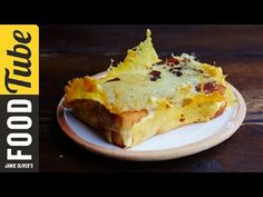 Ultimate Grilled Cheese Sandwich   Jamie Oliver   Jamie's Comfort Food - YouTube