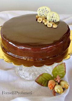 torta moussebiancocaramello