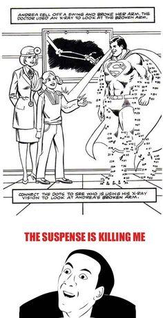 The suspense is killing me!