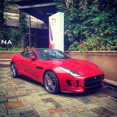 Jaguar – One Stop Classic Car News & Tips New Jaguar Car, Jaguar Usa, Jaguar F Type, Jaguar Cars, Fancy Cars, Cool Cars, Lux Cars, Car Brands, Sport Cars