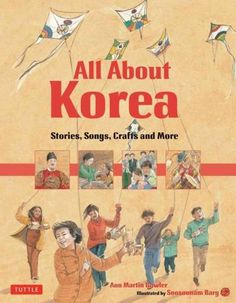 2012 Creative Child Magazine Preferred Choice Award Winner Perfect for educators or parents wishing to teach kids about different Asian cultures, this new book in the Tuttle All About Asia series incl
