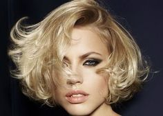 Hottest Short Hairstyles for 2017, Best Short Haircuts for Women   Hairstyles Trending
