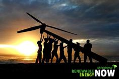 Our latest report, released on the eve of the BRICS summit in Durban, busts prevailing myths around green energy and reaffirms why renewables are the best option for powering South Africa.