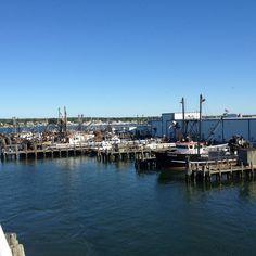 Point Judith, Block Island Ferry      #VisitRhodeIsland