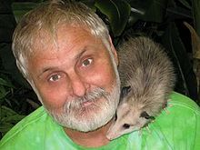 Robert Leslie Whitt (August 22, 1951 – August 16, 2008), known as Les Whitt, was the award-winning director of Alexandria Zoological Park in Alexandria, the seat of Rapides Parish and the largest city in Central Louisiana, having served from 1974 until his death from heart complications only six days prior to what would have been his 57th birthday. Whitt was also a musician who mastered a Hammond B-3 organ and played with B.B. King and B.B. Major, whom he had accompanied at the New Orleans J...
