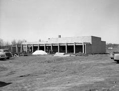 (2) Springfield, Missouri History, Landmarks & Vintage photography