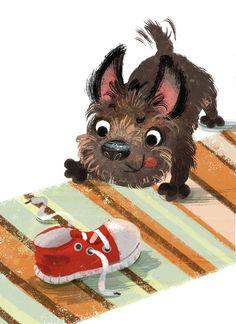 Children books llustrator