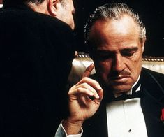 Oscar 2: For role as Don Vito Corleone in The Godfather