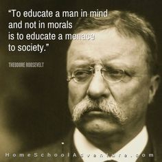 To educate a man Quotable Quotes, Wisdom Quotes, True Quotes, Great Quotes, Quotes To Live By, Motivational Quotes, Inspirational Quotes, Political Quotes, Thats The Way