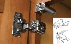 Stop Loud Slamming Cabinet Doors With Soft Close Hinges