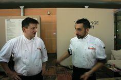 Dialoghi fra Chef! - ph. C. Pellerino