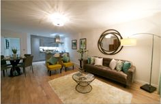 telford homes merchants quarter show apartment - Google Search