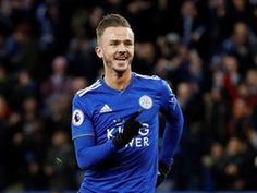 Leicester moved up to seventh in the Premier League with victory over Watford. Manchester United Top, Leicester City Football, James Maddison, Gareth Southgate, Marcus Rashford, King Power, Old Trafford, Latest Sports News, Premier League