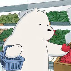 아이스베어 장보기 (1)