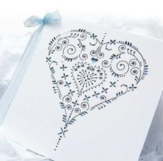 Wedding Stationery Gallery - The Hummingbird Card Company - can get make own