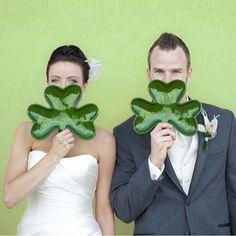 Happy St Patrick´s Day! #stpatricks #wedding #casamento #casamentoperfeito #saopatricio #meucasamentoperfeito #stpatricksday
