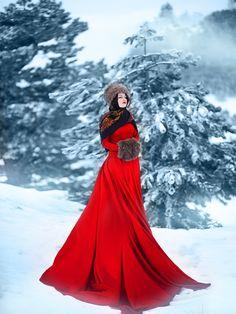winter by Alena Kycher on 500px