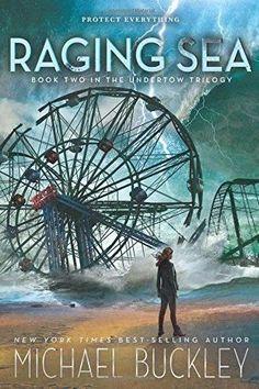 Raging Sea Undertow 2