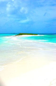 This is where i should be~ Los Roques