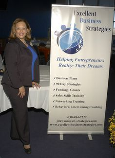 """The St. John AME Business Ministry and the Quad County African American Chamber of Commerce hold semi-annual """"Business Expos."""""""