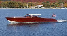 Van Dam Custom Boatworks