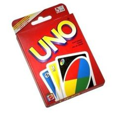 While younger ages may be able to enjoy Uno, it's ideal for ages 7 and older.