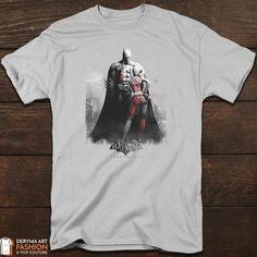 Batman Botanical Beauty DC Comics Licensed Adult T-Shirt