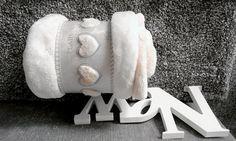Ágytakaró (plaid)  130x160 cm