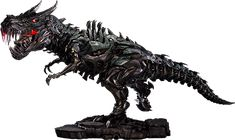 Grimlock Statue $1699.99  Click on pictures until you get to the details page with more info, pics, and to pre-order now!