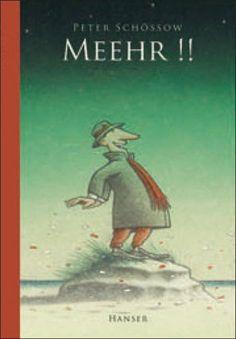 Peter Schössow I* Sch Leo Lionni, Vive Le Vent, Wordless Book, Conte, Childrens Books, Kindergarten, Illustration Art, Illustrations, Baseball Cards