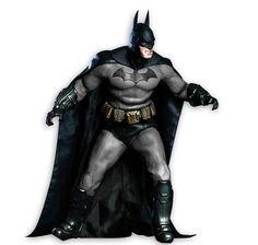 Batman 1/6 Actionfigur Arkham City Videogame. Hier bei www.closeup.de