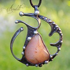 Chunky Jewelry, Silver Jewelry, Pendant Jewelry, Jewelry Box, Art Haus, Handmade Wire Jewelry, Tiffany Jewelry, Collar Necklace, Jewelry Design