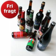 Øl-kassen: 10 suveræne juleøl