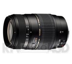 Tamron AF 70-300 f/4-5,6 DiLD Macro 1:2 Canon - Dobra cena, Opinie w Sklepie RTV EURO AGD