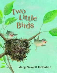 """This book was used along with a song called, """"Blue Bird"""" for Literature and Vocabulary. The students would be instructed to act out charades to the new vocabulary learned from the book. Then they would be able to sing the song together as a class."""