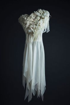 Krikor Jabotian - Haute couture - SS12 capsule collection, All that is reminiscent of her name