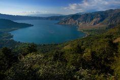 Laguna de Ayarza en Santa Rosa #Guatemala #viajes #turismo #aventura