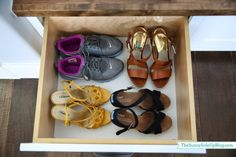 My+new+organized+mudroom!+-+The+Sunny+Side+Up+Blog