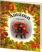 Autumn Board Book (Gerda Muller)