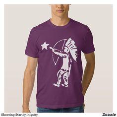 Shooting Star Tee Shirt