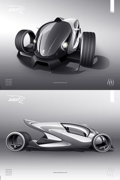 ♥ Concepts by Emre Husmen at Coroflot.com