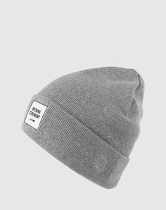 """Beanie: """"OC Logo"""" from Opening Ceremony. Click on the picture to get the product ♥"""