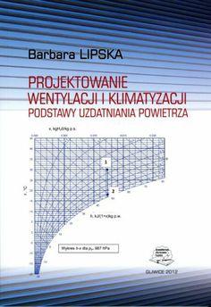Projektowanie wentylacji i klimatyzacji - Lipska