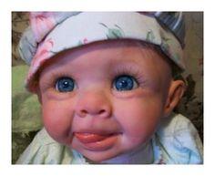 Reborn dolls..look like real children