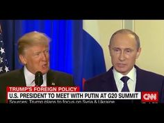 Trump, Putin and the meeting that could shape the world - Hot New USA Today
