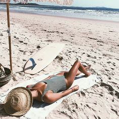 Makeuphall: The Internet`s best makeup, fashion and beauty pics are here. Summer Feeling, Summer Vibes, Beach Bum, Summer Beach, Summer Of Love, Summer Fun, Surf Trip, Beach Trip, Surf Girls